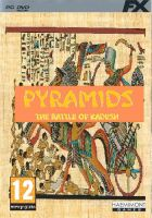 Pyramids PC cover by Smashfanful