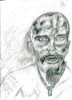 GG Allin (2015) by Tomb1976