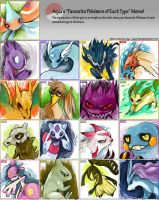 pokemon type meme by Silppuri