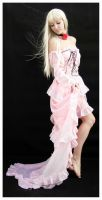 Chobits 25 by Lisajen-stock
