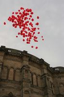 99 Red Balloons by slowriot
