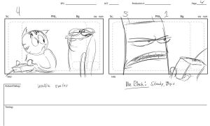 Gear Storyboard pg4 by jimferno