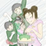 Happy Birthday, Tenten! by Raphael4ever