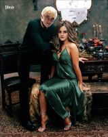 Dramione 05 by Dhesia