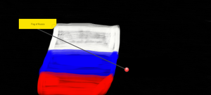 Flag of Russia by Arringtastic2013