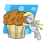 le muffin by CSImadmax