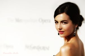 Camilla Belle by alubb77