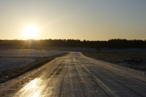 The road of life by Morneion
