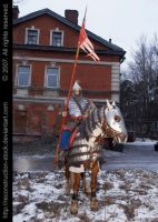 Old Russian Warrior Img. 015 by Reconstruction-Stock