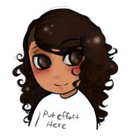 hairstyle by SillySinz