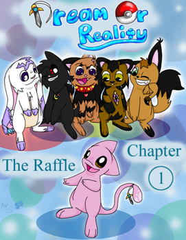 Dream Or Reality Chapter 1 by SDevilHeart