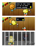 Headdy's Consequences by Wonchop