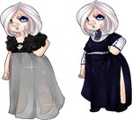 Outfits for Pyfe 2 by M1ssNautilus