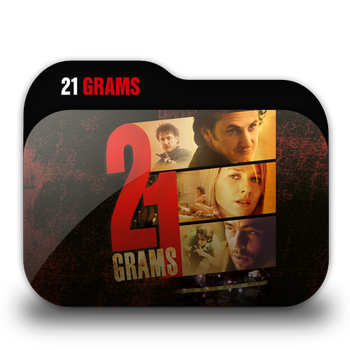 21 Grams by musicopath