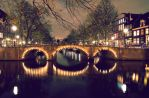 Amsterdam by Nickotinephoto
