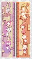 Rulers by Tthal