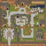 Mage City Tileset by Hyptosis