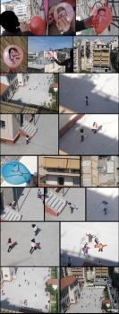 Flying Balloons Project by Slowgun