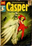 CASPER ISSUE 41 by Hartman by sideshowmonkey
