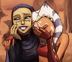 laughing_padawans.jpg by Tourbillon-da