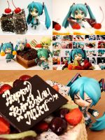 5 years of MIKUism by jfonline