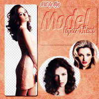 Model Png Pack (012) by alyn1302