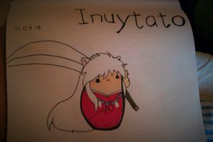 Inuytato ^^ by kagomeh202