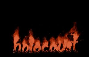 holocaust by manda-pie