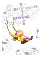 Crosswords_Swing by Joliet82