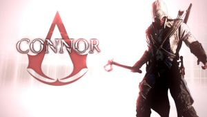 Assassin's Creed 3 Conner Wallpaper by DieVentusLady