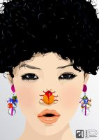 Funny Hunny by jorgepacker