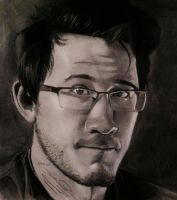 Markiplier by KatieElizabethRowe