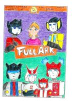 Full Ark 2 by Trickster91