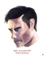 Booker Dewitt by bli08