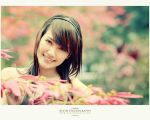 A Smile to Remember... by alvinokey
