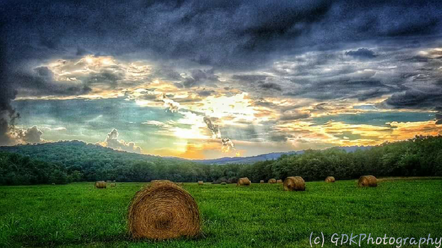 Country Side by GDKPhotography