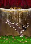 -Sanctum OCT- Audition: Cover by sarahthecat