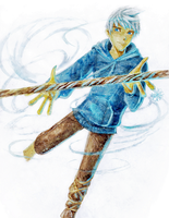More Jack Frost by Mimint