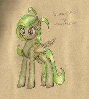 Screwpine by Vetallie