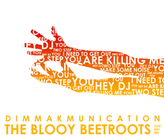 dimmakmunication by loveelectric