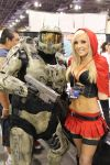 Phoenix Comicon 2012 by MasterChief42283