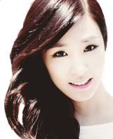 SNSD Tiffany PNG #2 by diela123