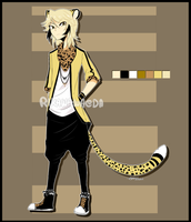ADOPTABLE DESIGN AUCTION - CLOSED by Rika-Wawa