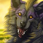 Arcaine iconcomm by WolfRoad