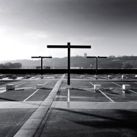 Crucifixion by Jbuth
