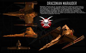 Draconian 'Marauder' ortho [update] by unusualsuspex