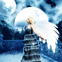 Winged Fantasy v.2 entry by doris4u