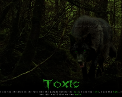 Toxic by HowlingKnight
