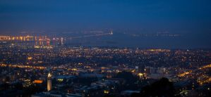 Berkeley 2 by Outspire