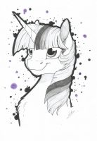 Book-Star by LupiArts